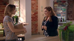 Piper Willis, Terese Willis in Neighbours Episode 7794