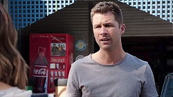 Mark Brennan in Neighbours Episode 7794
