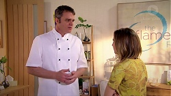 Gary Canning, Piper Willis in Neighbours Episode 7795