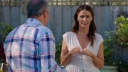 Karl Kennedy, Elly Conway in Neighbours Episode 7796