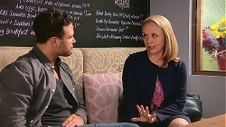 Rafael Humphreys, Sue Parker in Neighbours Episode 7796