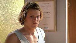 Jayden Warley in Neighbours Episode 7796