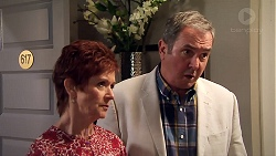 Susan Kennedy, Karl Kennedy in Neighbours Episode 7797