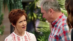 Susan Kennedy, Karl Kennedy in Neighbours Episode 7798