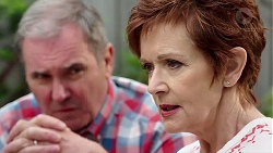 Karl Kennedy, Susan Kennedy in Neighbours Episode 7798