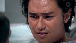 Leo Tanaka in Neighbours Episode 7798