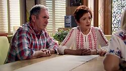 Karl Kennedy, Susan Kennedy in Neighbours Episode 7799