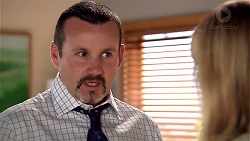 Toadie Rebecchi, Rita Newland in Neighbours Episode 7799