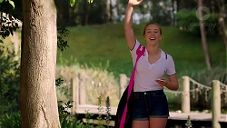 Poppy Ryan in Neighbours Episode 7800