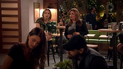Piper Willis, Terese Willis in Neighbours Episode 7800