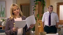 Rita Newland, Toadie Rebecchi in Neighbours Episode 7801