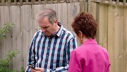 Karl Kennedy, Susan Kennedy in Neighbours Episode 7801
