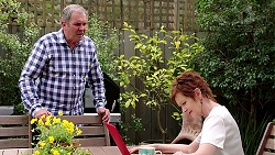 Karl Kennedy, Susan Kennedy in Neighbours Episode 7803
