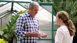 Karl Kennedy, Holly Hoyland in Neighbours Episode 7803
