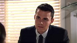 Jack Callahan in Neighbours Episode 7804