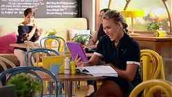 Xanthe Canning in Neighbours Episode 7804