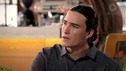 Fraser Kurzil in Neighbours Episode 7804