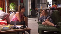 Paige Novak, Piper Willis in Neighbours Episode 7805