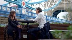 Dakota Davies, Leo Tanaka in Neighbours Episode 7806
