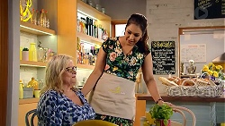 Sheila Canning, Dipi Rebecchi in Neighbours Episode 7806