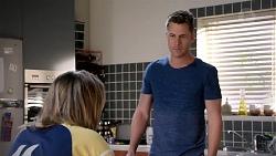 Piper Willis, Mark Brennan in Neighbours Episode 7807