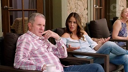 Karl Kennedy, Elly Conway in Neighbours Episode 7807