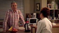 Karl Kennedy, Susan Kennedy in Neighbours Episode 7808