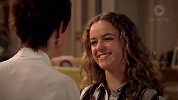 Susan Kennedy, Holly Hoyland in Neighbours Episode 7808