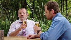 Toadie Rebecchi, Shane Rebecchi in Neighbours Episode 7809