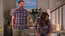 Shane Rebecchi, Terese Willis in Neighbours Episode 7810