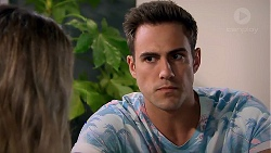 Aaron Brennan in Neighbours Episode 7810