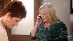 Susan Kennedy, Sheila Canning in Neighbours Episode 7811