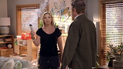Steph Scully, Gary Canning in Neighbours Episode 7813