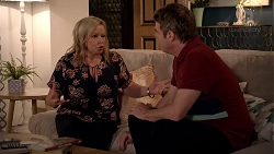 Sheila Canning, Gary Canning in Neighbours Episode 7814