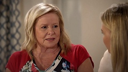 Sheila Canning, Xanthe Canning in Neighbours Episode 7815