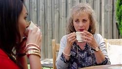 Dipi Rebecchi, Jane Harris in Neighbours Episode 7816