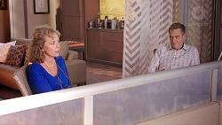 Jane Harris, Paul Robinson in Neighbours Episode 7816