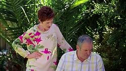 Susan Kennedy, Karl Kennedy in Neighbours Episode 7817