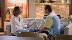Sonya Mitchell, Toadie Rebecchi in Neighbours Episode 7818