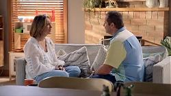 Sonya Rebecchi, Toadie Rebecchi in Neighbours Episode 7818