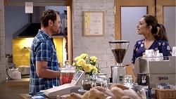 Shane Rebecchi, Dipi Rebecchi in Neighbours Episode 7818