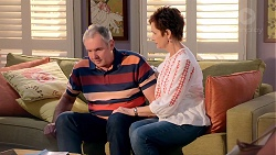 Karl Kennedy, Susan Kennedy in Neighbours Episode 7819