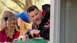 Jack Hendra in Neighbours Episode 7819