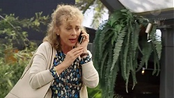 Jane Harris in Neighbours Episode 7820