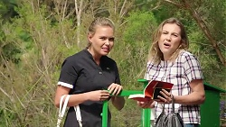 Xanthe Canning, Piper Willis in Neighbours Episode 7821