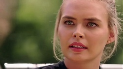 Xanthe Canning in Neighbours Episode 7822