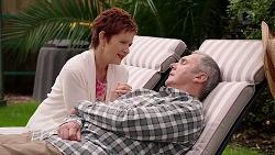 Susan Kennedy, Karl Kennedy in Neighbours Episode 7824