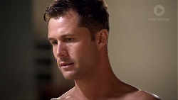 Mark Brennan in Neighbours Episode 7824