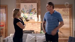 Steph Scully, Gary Canning in Neighbours Episode 7825