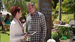 Susan Kennedy, Karl Kennedy in Neighbours Episode 7825